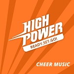 Cheer Dance Music - Ready.Set.Go! (Digital Download)
