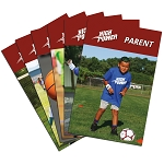 Ready.Set.Go! Daily Camper Booklet (Digital Download)