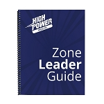 Press On Zone Leader Guide