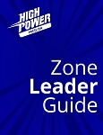 Press On Zone Leader Guide (Digital Download)