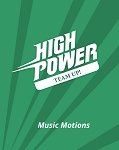 TeamUp! Music Motions Videos (Digital Download)