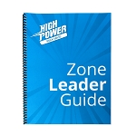 Rock Solid Zone Leader Guide