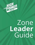 TeamUp! Zone Leader Guide (Digital Download)