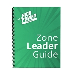 TeamUp! Zone Leader Guide