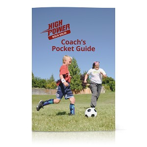 Rock Solid Coach's Pocket Guide