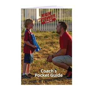 TeamUp! Coach's Pocket Guide